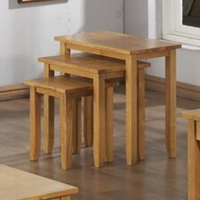 Springfield 3 Piece Nest of Tables