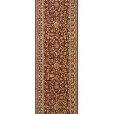 Majestic Mesquite Wine Rug