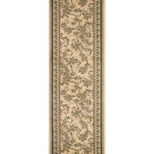 <strong>Rivington Rug</strong> Zealous Spearman Latte Rug