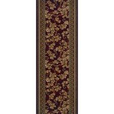 Zealous Spearman Shiraz Rug