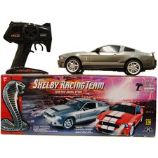 Shelby R/C 2010 Collectible GT500 Car