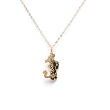 Gold-plated Sterling Silver Disney Tigger Charm