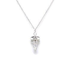 Sterling Silver Nurse Symbol Charm