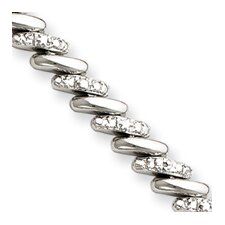 Rough Diamond San Marco Bracelet