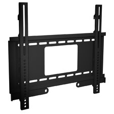 "Medium Flat Universal Wall Mount for 24"" - 46"" Flat Panel Screens"