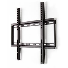 "Medium Super Flat Mount for 10"" - 40"" TVs"