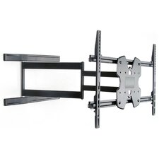 "Large Articulating/Tilt Universal Wall Mount for 30"" - 55"" Screens"