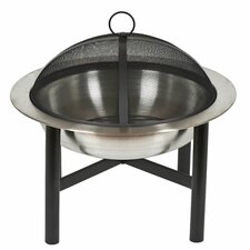 <strong>CobraCo</strong> Contemporary Fire Pit