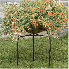 Kingston Basic Round Plant Stand