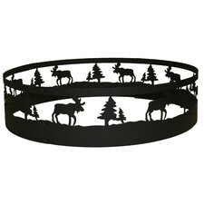 <strong>CobraCo</strong> Moose Campfire Ring