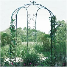 3-Sided Gazebo Arch