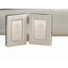Zurich Hinged Double Photo Frame