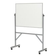 Reversible Acrylate Whiteboard with Aluminum Frame