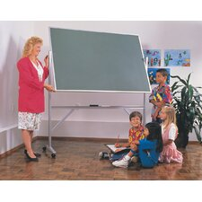 <strong>Ghent</strong> Double Sided Reversible Chalkboard