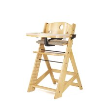 <strong>Keekaroo™</strong> Height Right High Chair with Tray