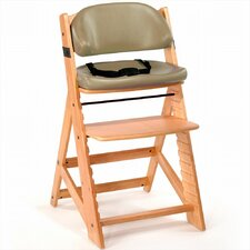 Height Right Kids High Chair