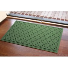 <strong>Bungalow Flooring</strong> Aqua Shield Argyle Mat