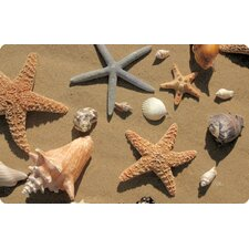 Beachcomber Decorative Mat