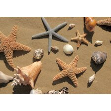 Beachcomber Decorative Mat
