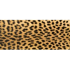 Leopard Decorative Mat