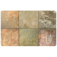 Clean Slate Decorative Mat