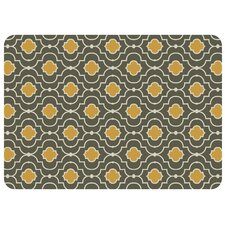 <strong>Bungalow Flooring</strong> Marrakesh Decorative Mat