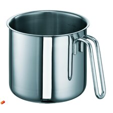 Romana i 20cm Stainless Steel Milk Pan