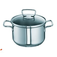 Wega Stainless Steel Roasting Pot