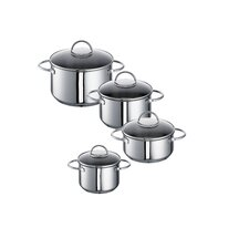 Ravenna 4 Piece Cookware Set