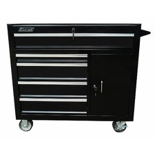 "41.9"" Wide 5 Drawer Bottom Cabinet"