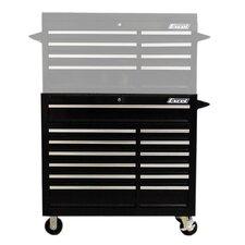 "41.9"" Wide 13 Drawer  Bottom Cabinet"