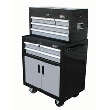 "26.6"" Wide 7 Drawer Combination Set"