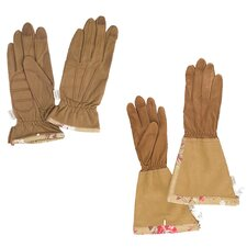 Classic Glove and Gauntlet Glove Set