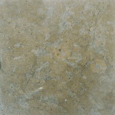 "12"" x 12"" Honed Limestone in Lagos Blue"