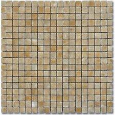 """5/8"""" x 5/8"""" Polished Mosaic Tile"""