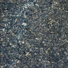 "<strong>MS International</strong> 12"" x 12"" Polished Granite Tile in Uba Tuba"