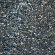 "18"" x 18"" Polished Granite Tile in Uba Tuba"