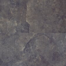 """Pietra Lagos 18"""" x 18"""" Porcelain Polished Floor and Wall Tile in Glazed"""