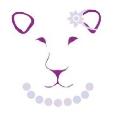 Animal Face - Lioness Stretched Wall Art