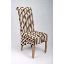 Krista Stripe Dining Chair