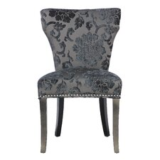 Windsor Baroque Chair (Set of 2)