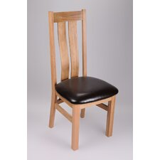 Boston Oak Dining Chair