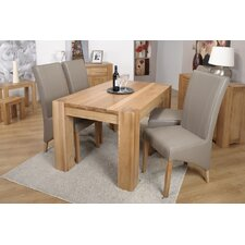 <strong>Shankar Enterprises</strong> Oslo 5 Piece Dining Set