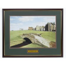 'St Andrews' Framed Photographic Print