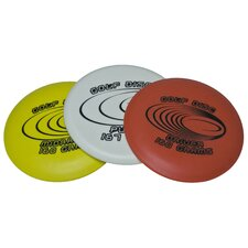 Golf Discs (Set of 3)