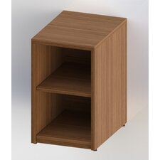 W3 2 Shelf Shelving Unit
