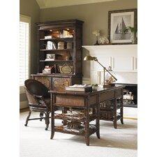 Bal Harbor Standard Desk Office Suite