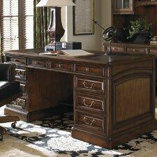 Breckenridge Broadmoor Executive Desk