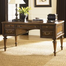 Breckenridge Castle Pines Leg Desk