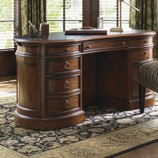 Breckenridge Telluride Kidney Executive Desk